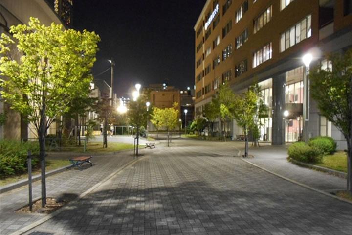 照明LED化/省エネ